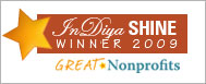 Best of USA Medium Non-profit Winner