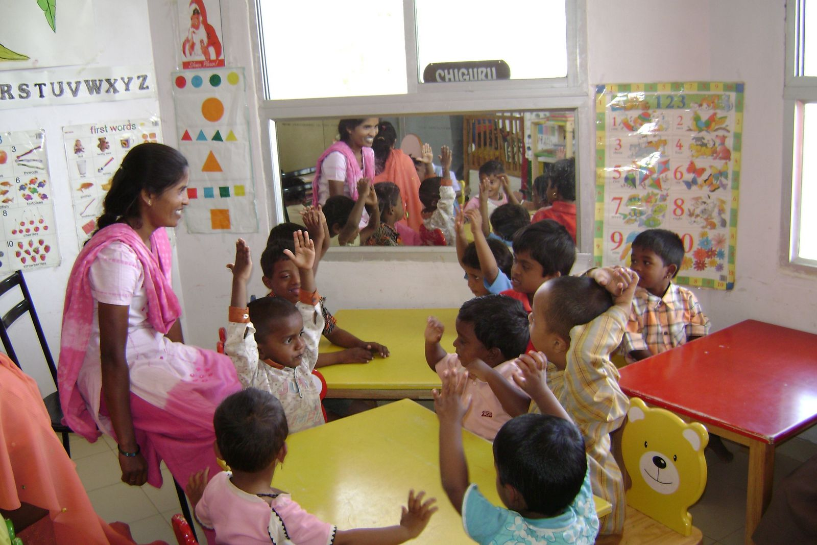 how to become an occupational therapist in india