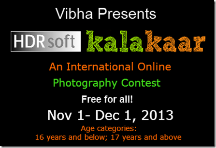 vibha-hdrsoft-presents