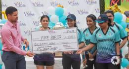 women winner